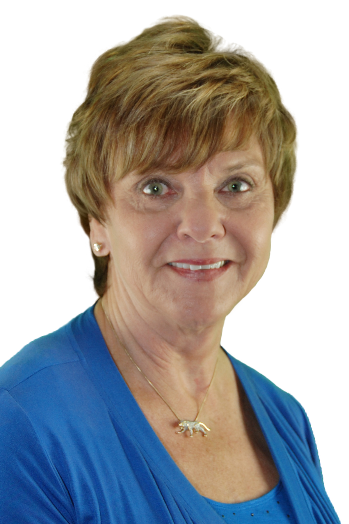Barbara Dawes